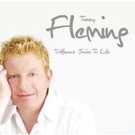 TOMMY FLEMING - DIFFERENT SIDES TO LIFE (CD)