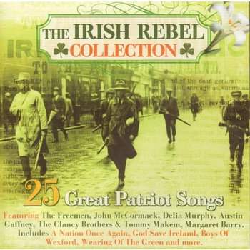 THE IRISH REBEL COLLECTION