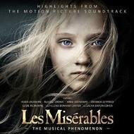 LES MISERABLES SOUNDTRACK (CD).