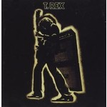 T REX - ELECTRIC WARRIOR (CD).