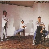 Polydor,  THE JAM - ALL MOD CONS