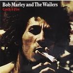 BOB MARLEY & THE WAILERS - CATCH A FIRE (CD)...