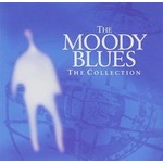 THE MOODY BLUES - THE COLLECTION (CD).