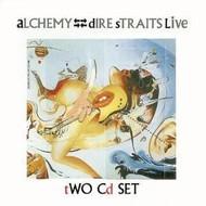 DIRE STRAITS - ALCHEMY LIVE  (2CD'S).