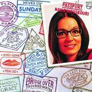 NANA MOUSKOURI - PASSPORT (CD)...