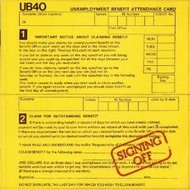 UB40  - SIGNING OFF (CD)...