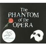 THE PHANTOM OF THE OPERA (CD).