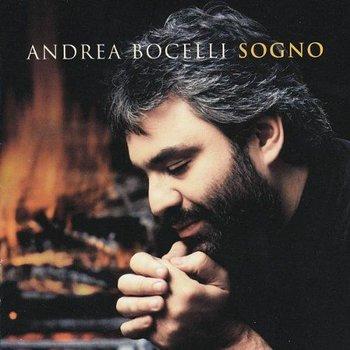 ANDREA BOCELLI - SOGNO (CD)