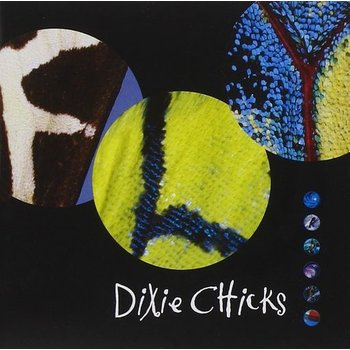 Sony Music,  DIXIE CHICKS - FLY