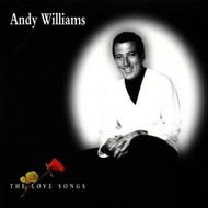 ANDY WILLIAMS - THE LOVE SONGS (CD).
