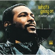 MARVIN GAYE - WHAT'S  GOING ON (CD).
