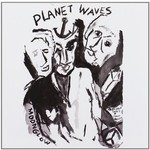 BOB DYLAN - PLANET WAVES (CD).