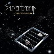 SUPERTRAMP - CRIME OF THE CENTURY (CD).