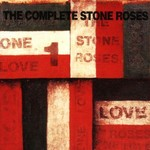 THE STONE ROSES - COMPLETE STONE ROSES (CD).