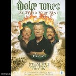 WOLFE TONES - 4OTH ANNIVERSARY LIVE EDITION (DVD)
