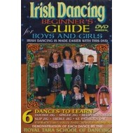 IRISH DANCING BEGINNER'S GUIDE