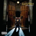 KANYE WEST - LATE REGISTRATION (CD)./../..