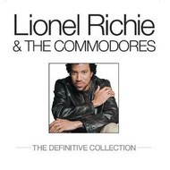 LIONEL RICHIE AND THE COMMODORES - THE DEFINITIVE COLLECTION  (2CD'S).