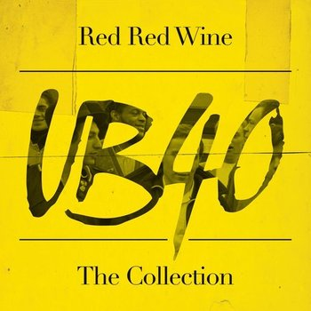 UB40 - RED RED WINE THE COLLECTION (CD)