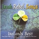 IRISH REBEL SONGS  - VARIOUS ARTISTS (CD)...