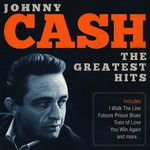 JOHNNY CASH - THE GREATEST HITS (CD)...