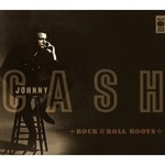 JOHNNY CASH - ROCK AND ROLL ROOTS (CD)...