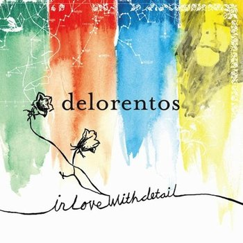 DELORENTOS - IN LOVE WITH DETAIL (CD)