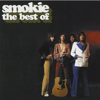 SMOKIE - THE BEST OF SMOKIE (CD)
