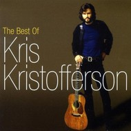 KRIS KRISTOFFERSON - THE BEST OF KRIS KRISTOFFERSON (CD)...