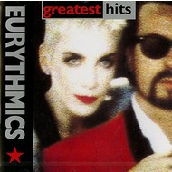 EURYTHMICS - GREATEST HITS (CD).