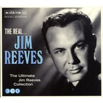 JIM REEVES - THE REAL JIM REEVES, THE ULTIMATE JIM REEVES COLLECTION (3 CD SET)