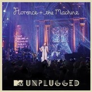 FLORENCE AND THE MACHINE - MTV UNPLUGGED (CD)