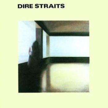 DIRE STRAITS - DIRE STRAITS (CD)