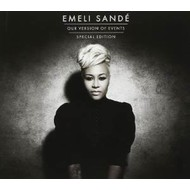 EMELI SANDE - OUR VERSION OF EVENTS (CD)...
