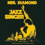 NEIL DIAMOND - THE JAZZ SINGER (CD).