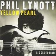 PHIL LYNOTT - YELLOW PEARL (CD).