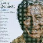 TONY BENNETT - DUETS