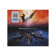 BRAD PAISLEY - WHEELHOUSE: TOUR EDITION (CD)...