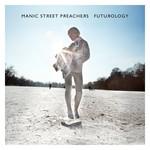 MANIC STREET PREACHERS - FUTUROLOGY (CD).