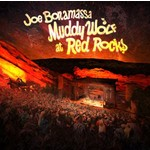 J & R Adventures,  JOE BONAMASSA - MUDDY WOLF AT RED ROCKS