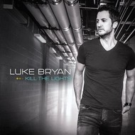 LUKE BRYAN - KILL THE LIGHTS (CD).
