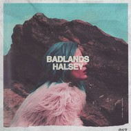 HALSEY - BADLANDS (CD).