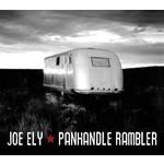 JOE ELY - PANHANDLE RAMBLER (CD).
