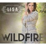 LISA MCHUGH - WILDFIRE (CD)...