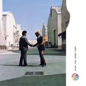 PINK FLOYD - WISH YOU WERE HERE (CD)