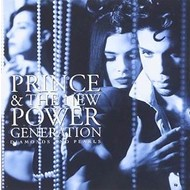 Paisley Park,  PRINCE & THE N.P.G - DIAMONDS AND PEARLS