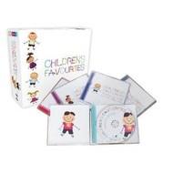 CHILDREN'S FAVOURITES (5 CDBOX SET)
