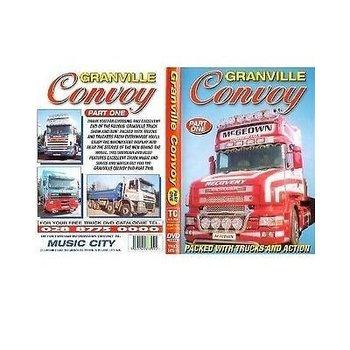 GRANVILLE CONVOY - PART ONE