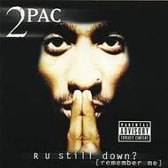 2PAC - R U STILL DOWN (CD).