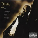 2PAC - ME AGAINST THE WORLD (CD).